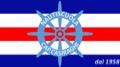 Nautiscuola Cap. Casiraghi Logo